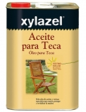 ACEITE TECA COLOR TECA 5 L. 0630205
