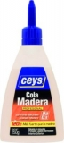 COLA MADERA PROFESIONAL 250 GR. D3 501618