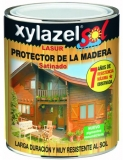 XYLACEL   SOL SATIN.ROBLE    750 ML