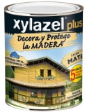XYLACEL DECOR MATE CASTAÑO   750 ML